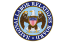 Logo national labor relations board